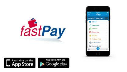 Fastpay ile Ücretsiz Para Transferi