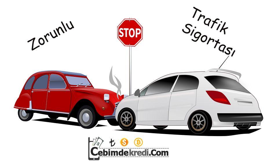 Zorunlu Trafik Sigortası Nedir, Kapsamı Nelerdir?