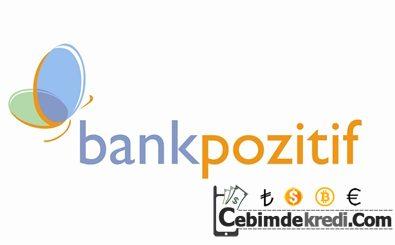BankPozitif ile Kolay Kredi Alma