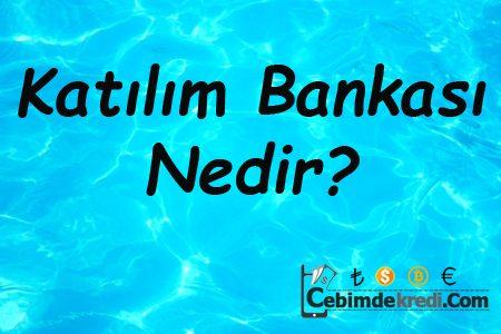 Katılım Bankası Nedir? Normal Bankalardan Farkı Nedir?