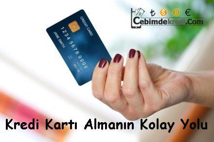 Kredi Puanı Olmayanlar için Kesin Kredi Kartı Alma Yöntemi