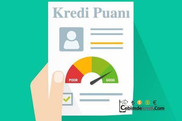 Ücretsiz Kredi Notumu Nasıl Öğrenirim?