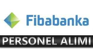Fibabanka 2019 Personel Alım İlanı