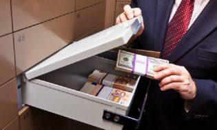 Ziraat Bankası 2019 Kiralık Kasa Fiyatları