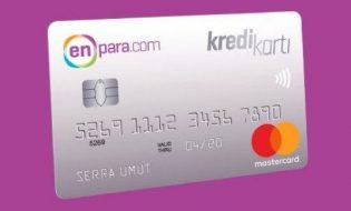 Enpara Kredi Kartı Şifremi Nasıl Alabilirim?