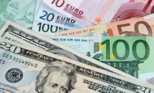 EURO USD PARİTESİ
