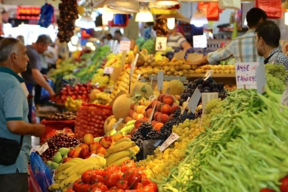 Enflasyon Nedir? Çeşitleri Nelerdir? Neden Yükselir?