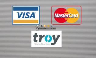Mastercard Visa ve Troy Arasındaki Farklar Nelerdir?