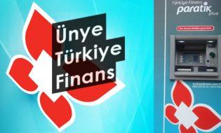 Türkiye Finans Katılım Bankası Banka Kartı Başvurusu
