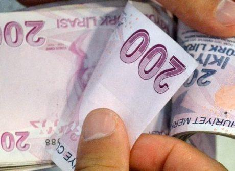 Bankada Unutulan Parayı Sorgulama 2019