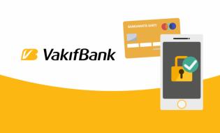Vakıfbank 2019 Banka Kartı Başvurusu
