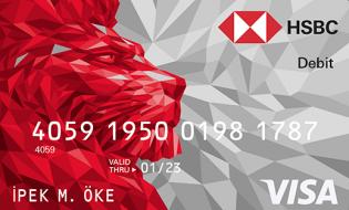 HSBC Banka Kartı Başvurusu Nasıl Yapılır?