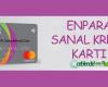 EnPara Sanal Kredi Kartı Nasıl Açılır?